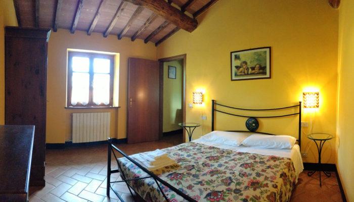 Agriturismo Tuscany